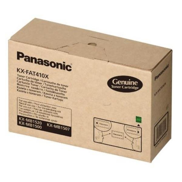 Panasonic KXFAT410X black