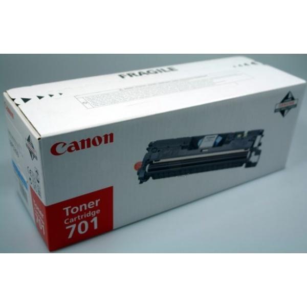 Canon 701C cyan