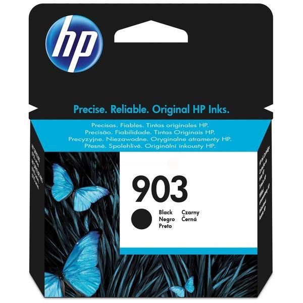 HP 903 black 8 ml