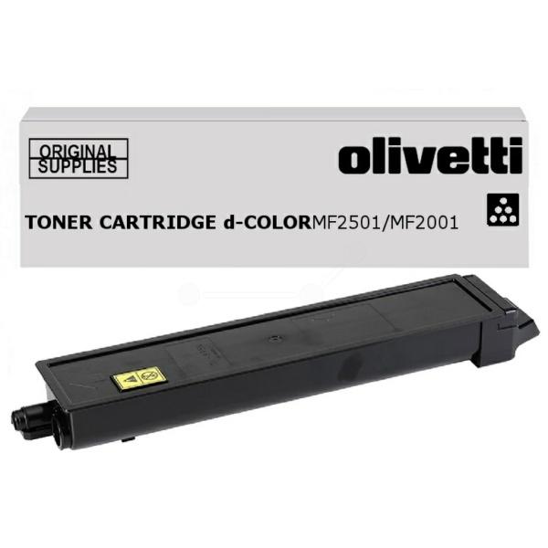 Olivetti B0990 black