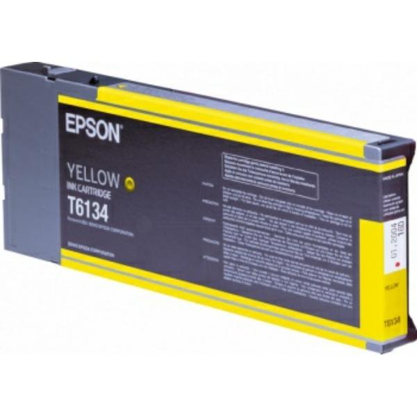 Epson T6134 yellow 110 ml