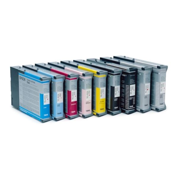 Epson T6029 black 110 ml