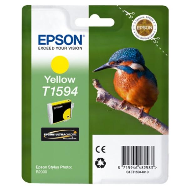 Epson T1594 yellow 17 ml