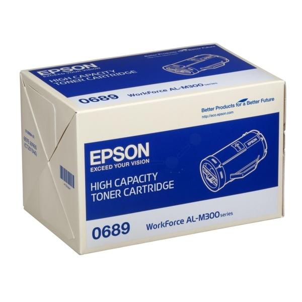Epson 0689 black