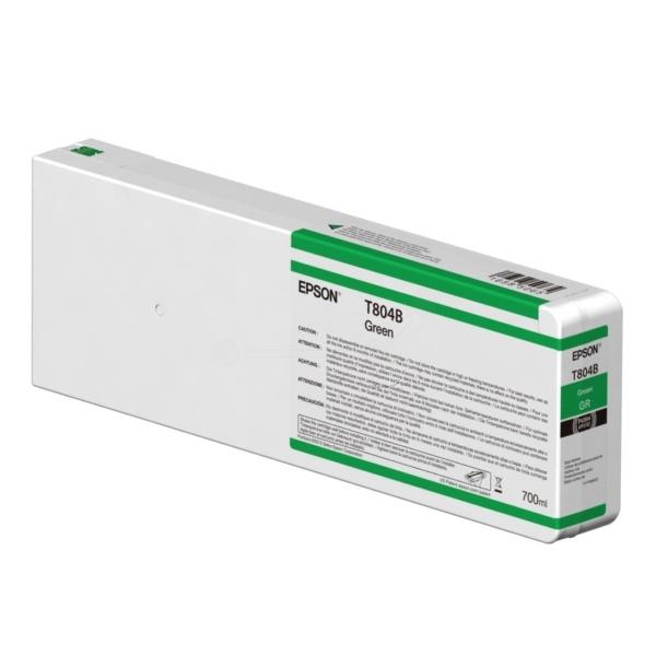 Epson T804B green 700 ml
