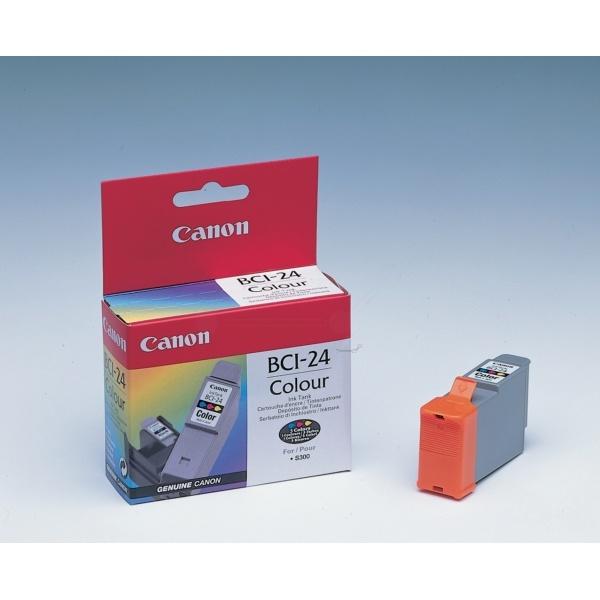 Canon BCI-24 C color 15 ml