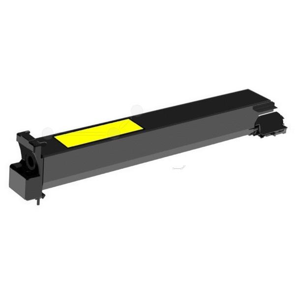 Konica Minolta TN-210 Y yellow