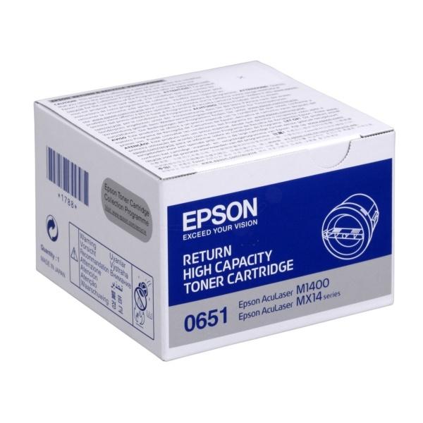 Epson 0651 black
