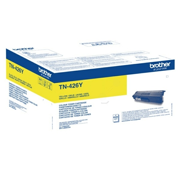 Brother TN426Y yellow