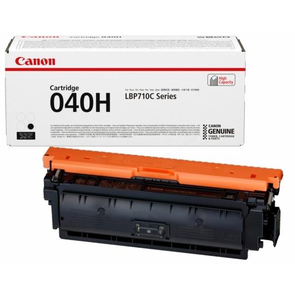 Canon 040 HBK black