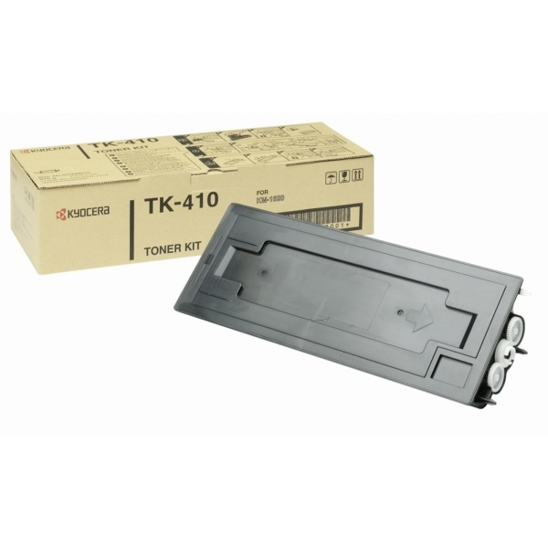Kyocera TK-410 black