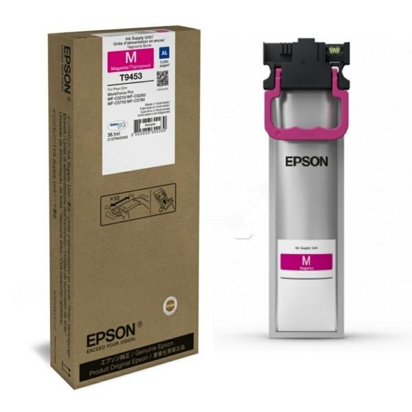 Epson T9453 magenta 38,1 ml