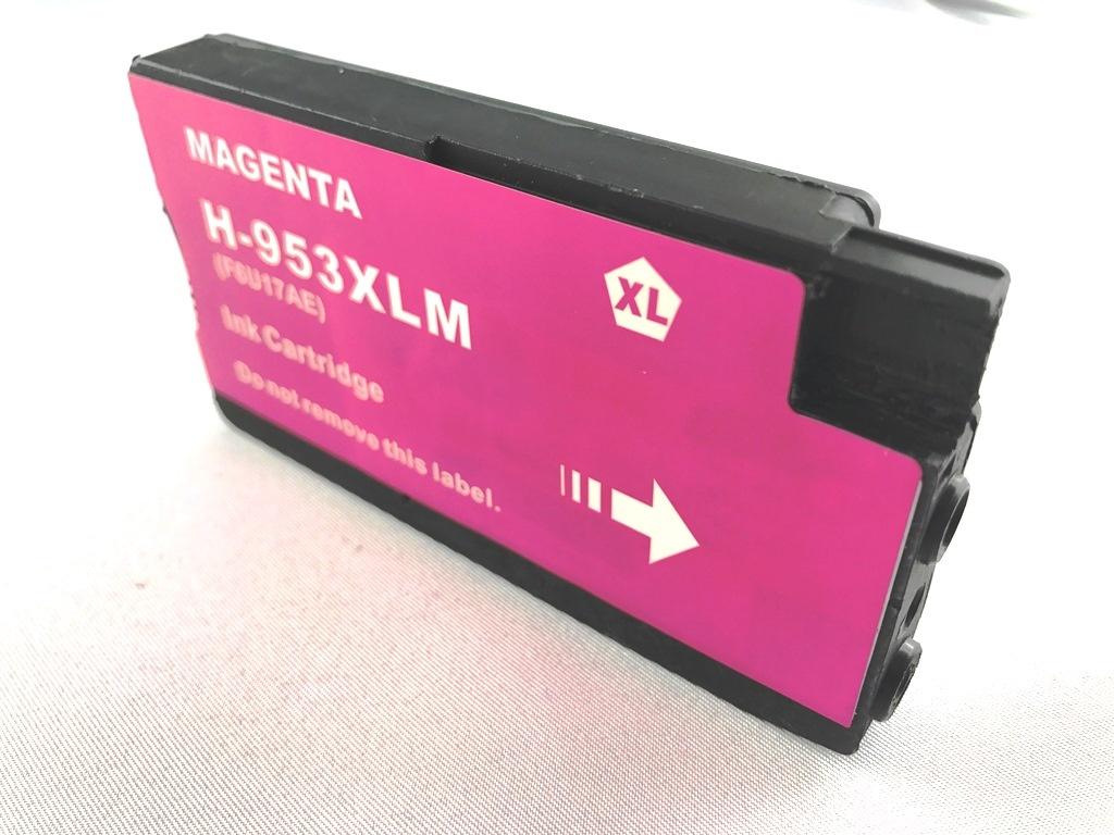 THINK HP 953 XL Magenta
