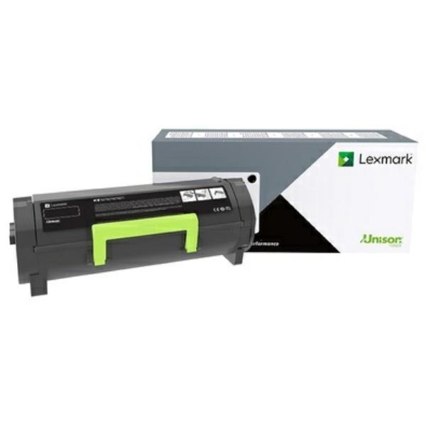 Lexmark B282H00 black