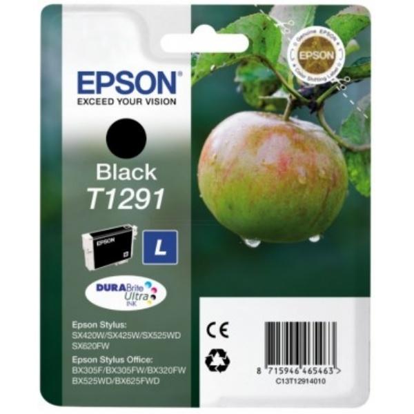 Epson T1291 black 11,2 ml