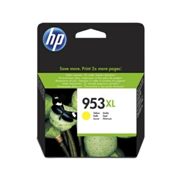 HP 953XL yellow 20 ml