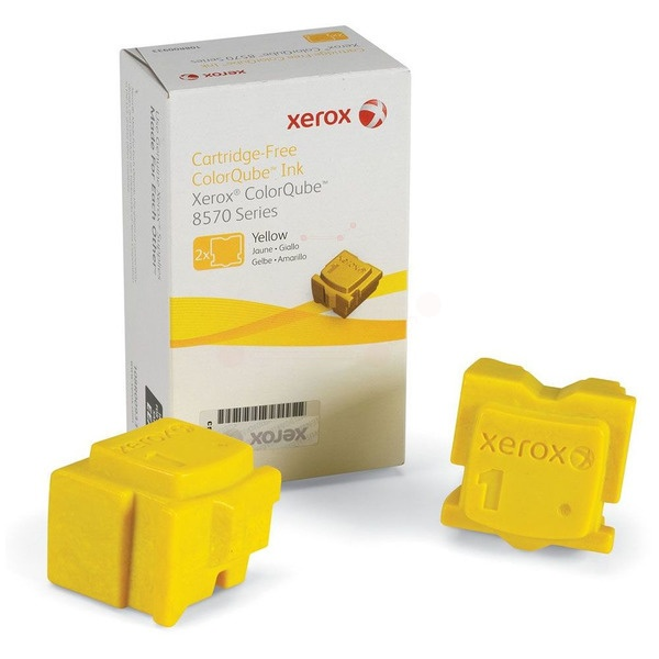 Xerox 108R00933 yellow