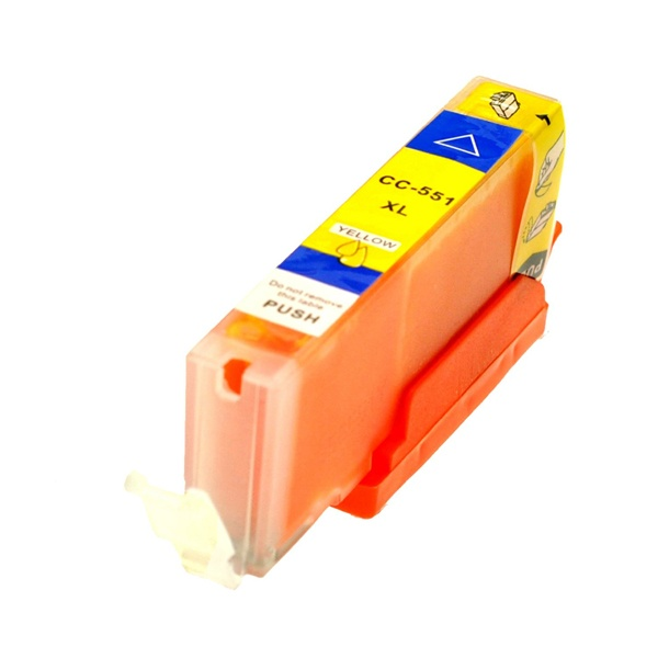 THINK CLI-551 Yellow XL