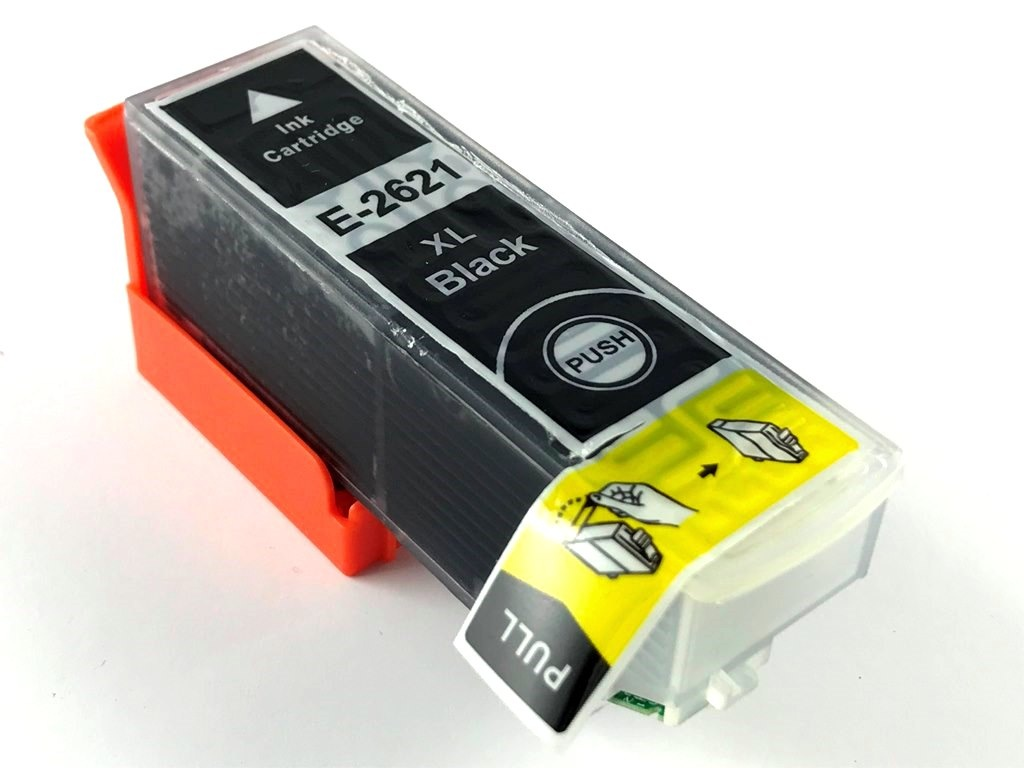 THINK Epson T2621 HY Black