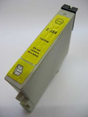 THINK Epson T0454 Yellow