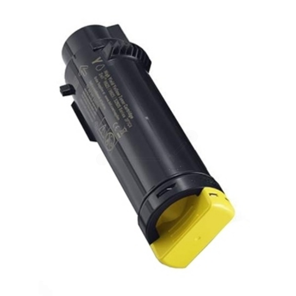 Dell 3P7C4 yellow