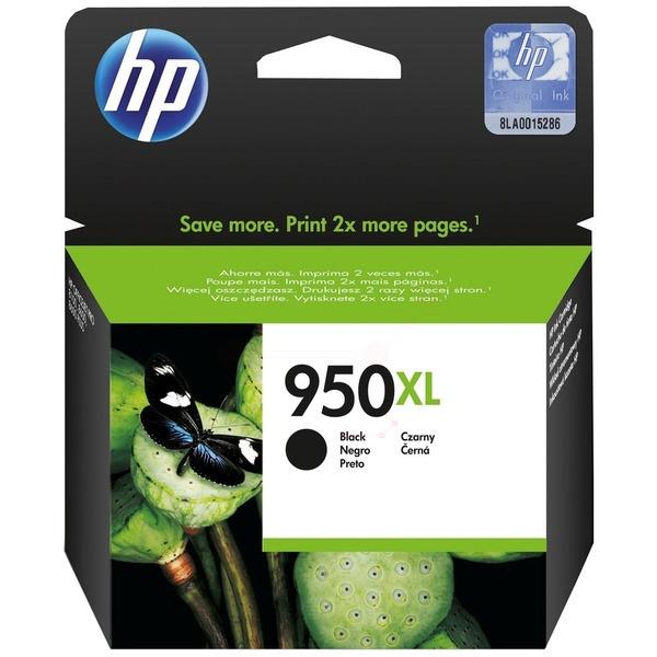 Original HP 950 XL Black