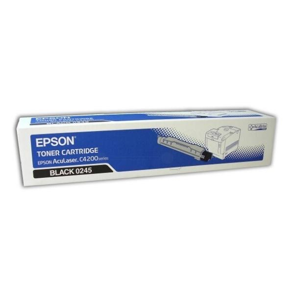 Epson 0245 black