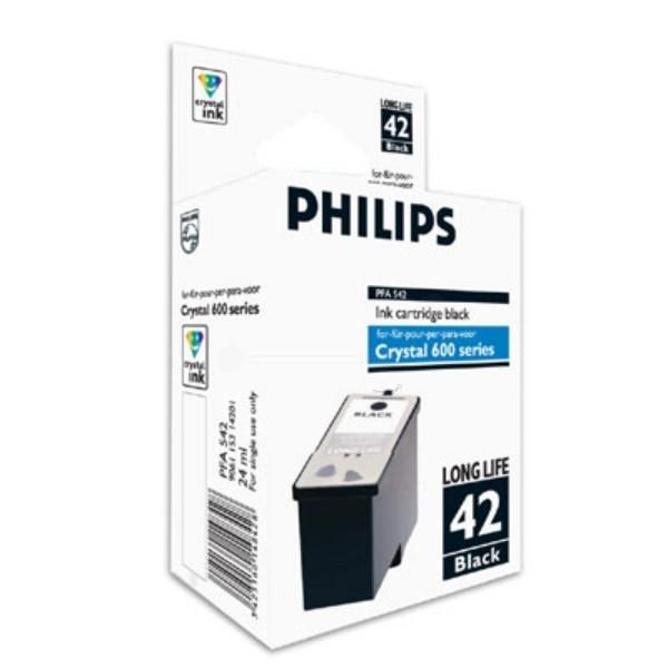 Philips 906115314201 black 24 ml