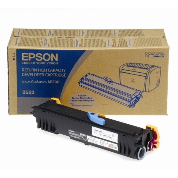 Epson 0523 black
