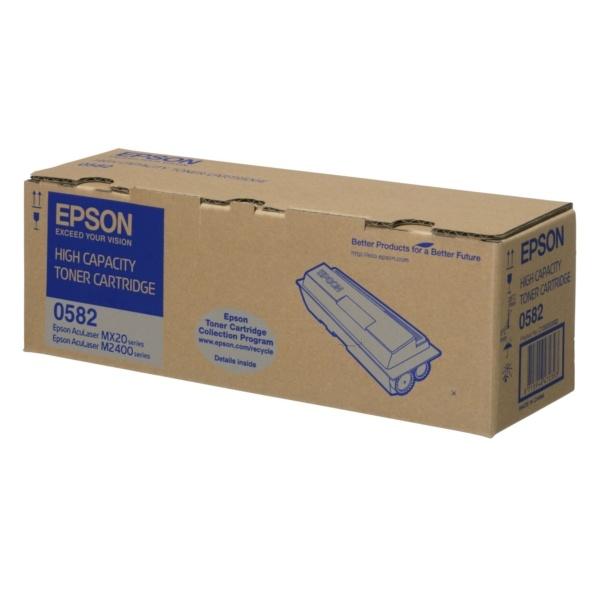 Epson 0582 black