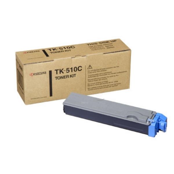 Kyocera TK-510 C cyan