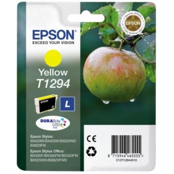 Epson T1294 yellow 7 ml