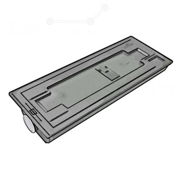 Utax 612510010 black
