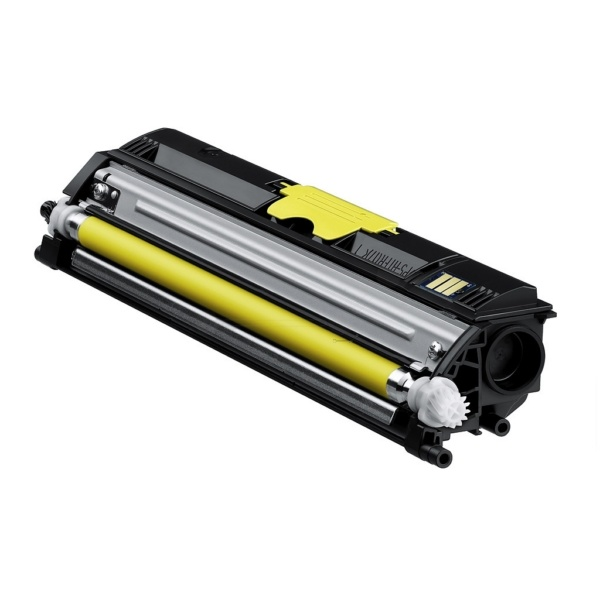 Konica Minolta A0V306H yellow