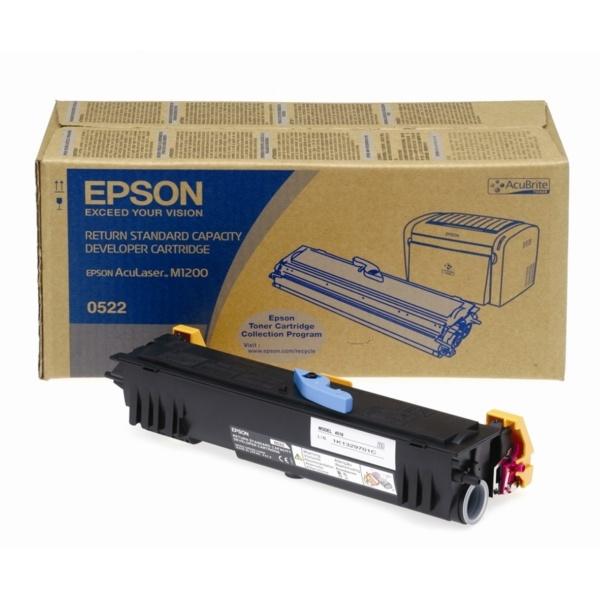 Epson 0522 black