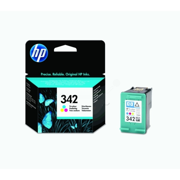 HP 342 color 5 ml