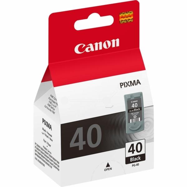 Original Canon PG-40