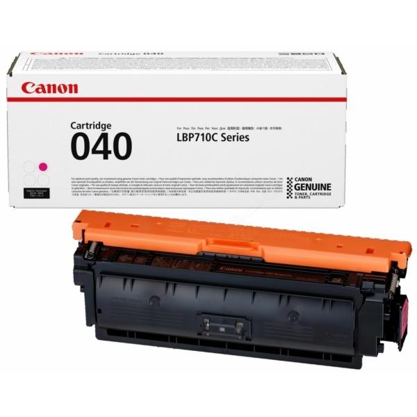 Canon 040 M magenta