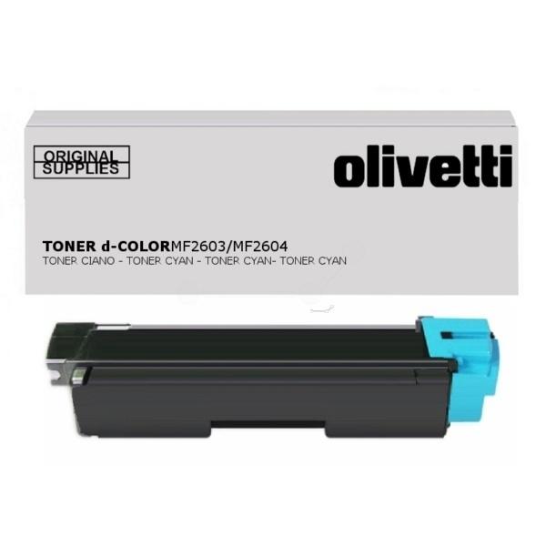 Olivetti B0947 cyan