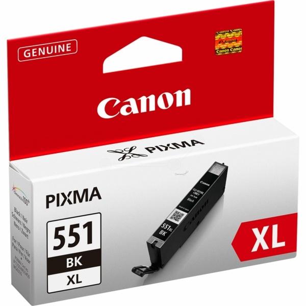 Canon 551 BKXL black 11 ml