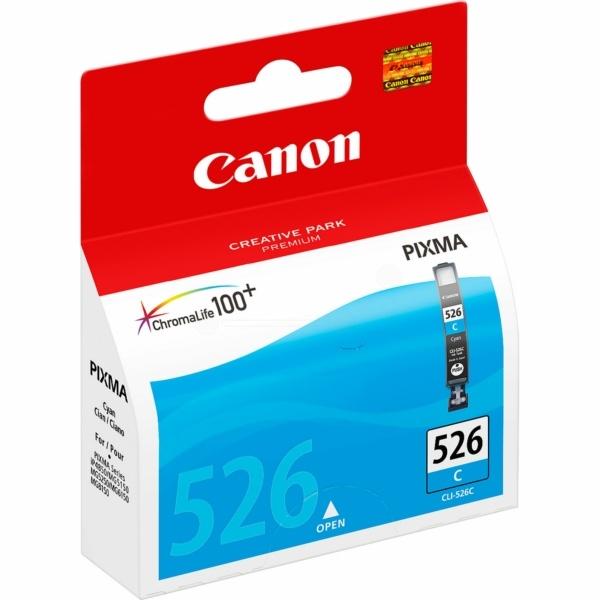 Canon 526 C cyan 9 ml