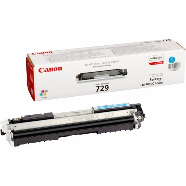Canon 729 C cyan