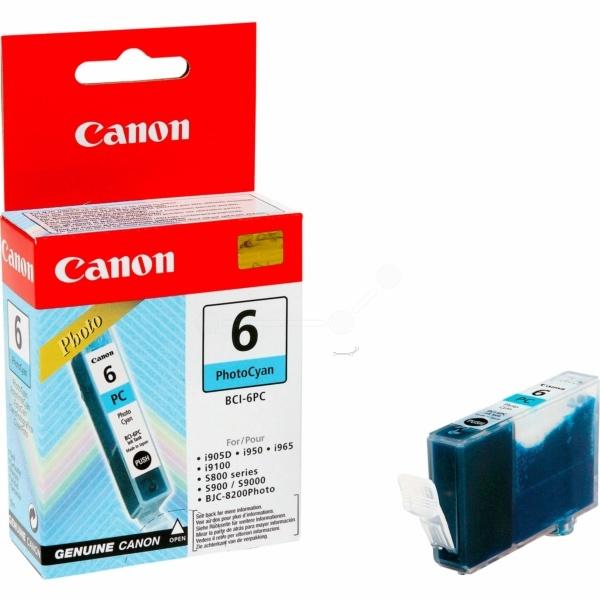 Canon BCI-6 PC photocyan 13 ml
