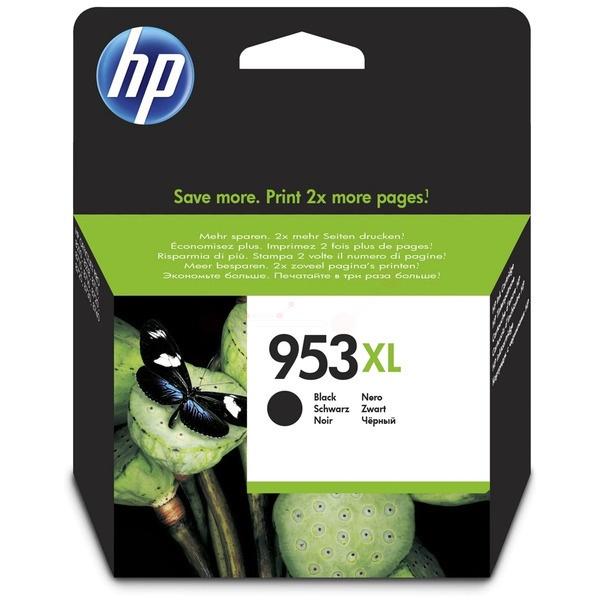 HP 953XL black 42,5 ml