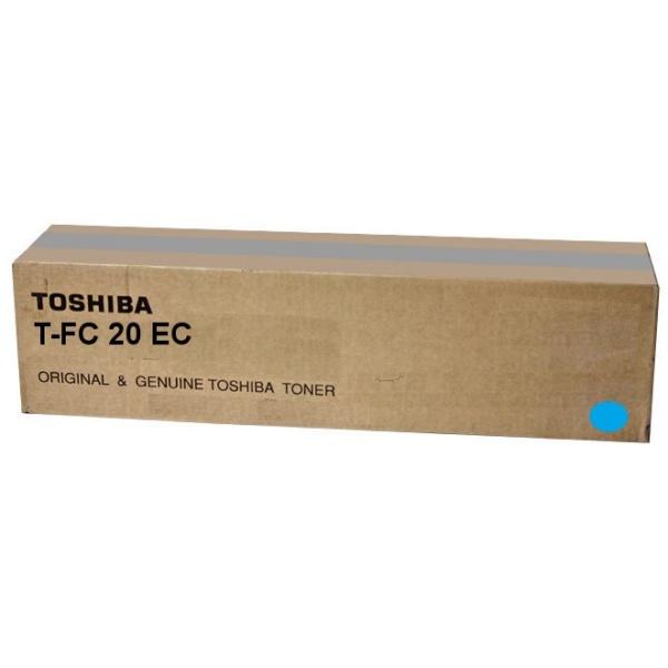 Toshiba T-FC 20 EC cyan