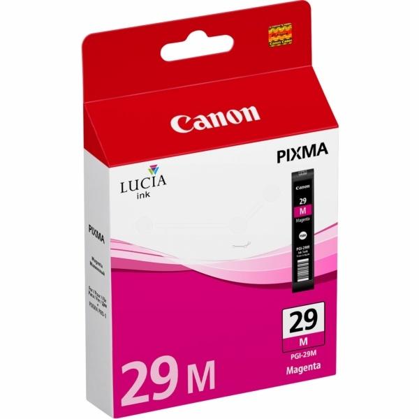 Canon PGI-29 M magenta 36 ml