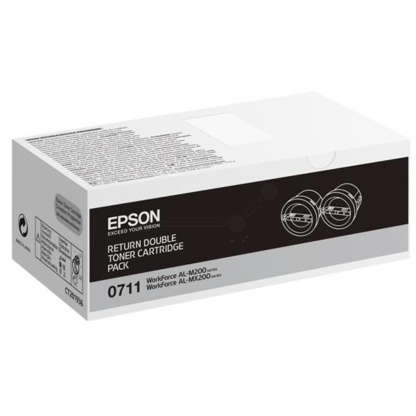 Epson 0710 black