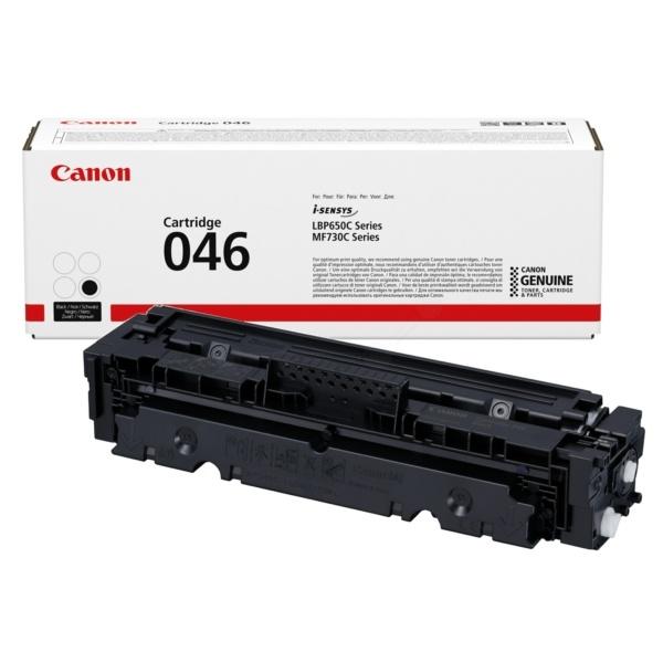 Canon 046 black