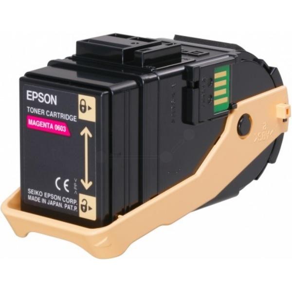 Epson 0603 magenta