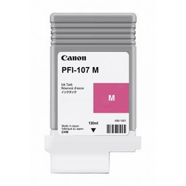 Canon PFI-107 M magenta 130 ml